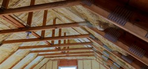 4 Signs Your Roof Is Poorly Insulated
