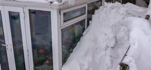 High Heating Costs? Your Windows and Doors May Be to Blame