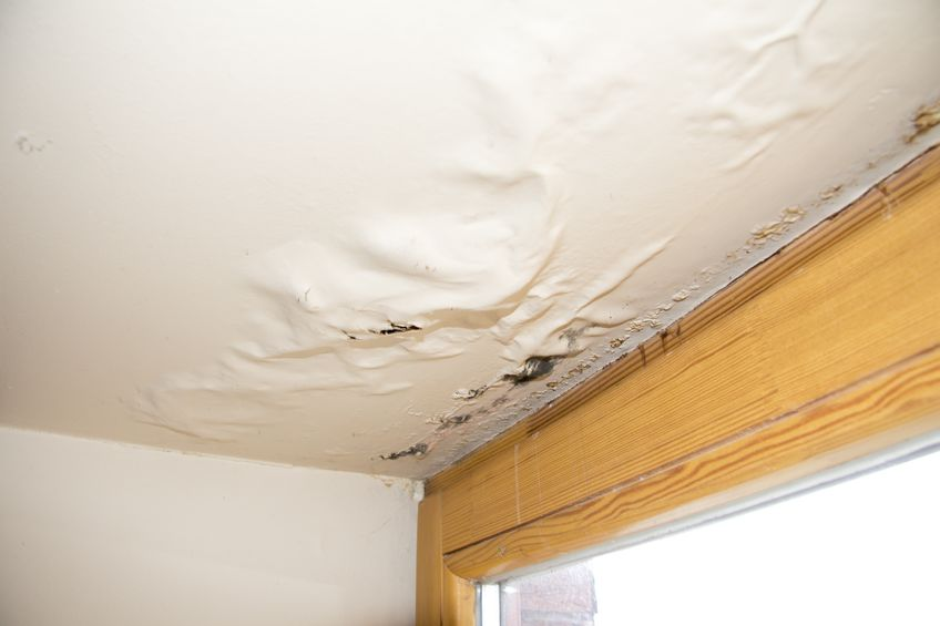 How We Restore Your Home After It Has Been Damaged By Water