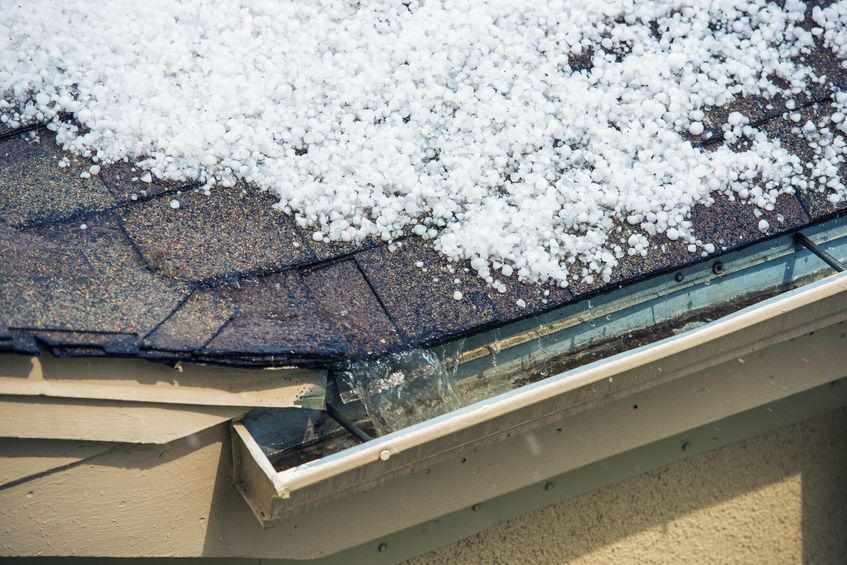 Three Ways a Storm Can Damage Your Home