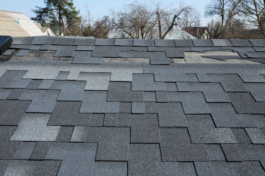 How To Tell If Your Roof Has Been Damaged In A Storm