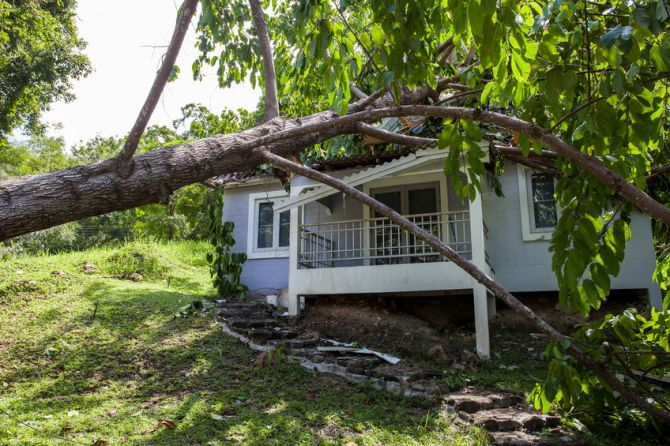 8 Frequently Asked Questions About Storm Damage Repair