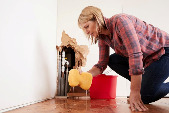 5 Steps to Successfully Handle a Water Damage Emergency