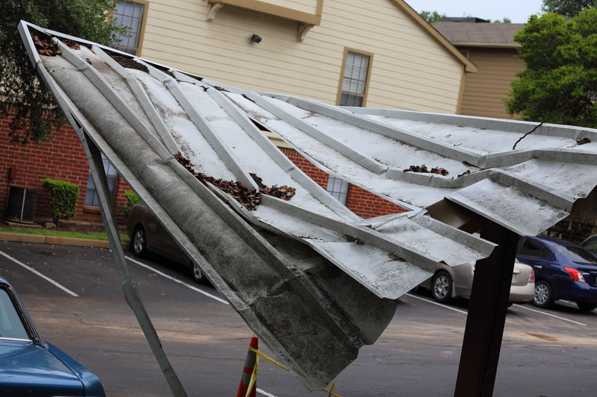 Ways A Storm Can Damage Your Home